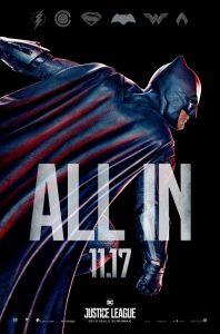 Nuevo póster de Batman