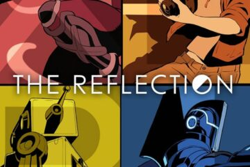 crítica de the reflection