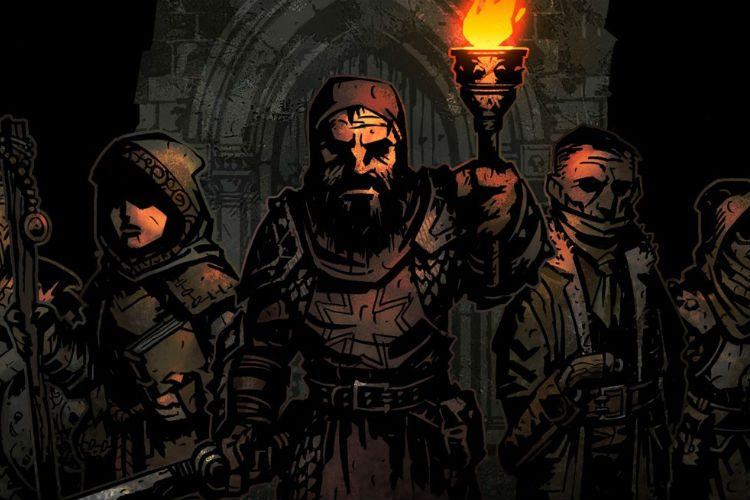 darkest dungeon en switch