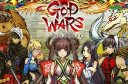 dlc de god wars future past