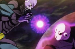dragon ball super 111 hit y jiren