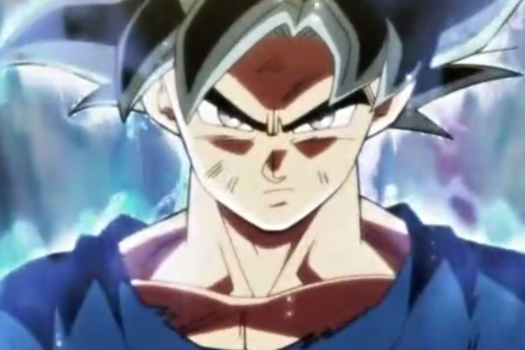dragon ball supr 109 y 110 goku