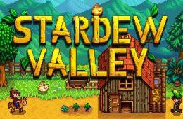 fecha de lanzamiento de stardew valley para nintendo switch
