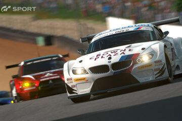 Análisis de Gran Turismo Sport