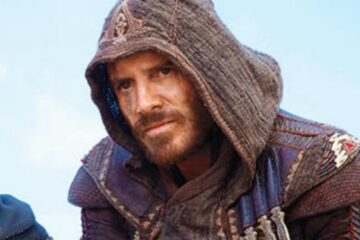 Michael Fassbender opina sobre el fracaso de la pelicula de Assassin's Creed