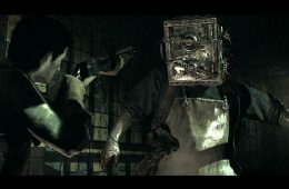 Qué coño pasó en the evil within