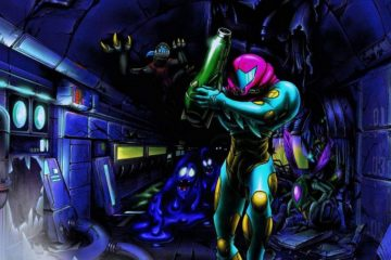 remake de Metroid