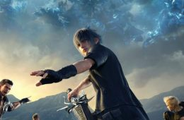 Square Enix publica los requisitos de Final Fantasy XV en PC