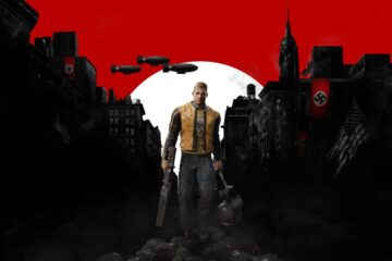requisitos mínimos y recomendados para Wolfenstein 2 the new colossus
