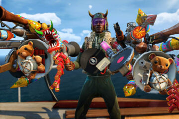 sunset overdrive 2 multiplataforma