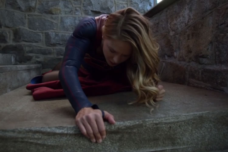 supergirl 3x02 kara