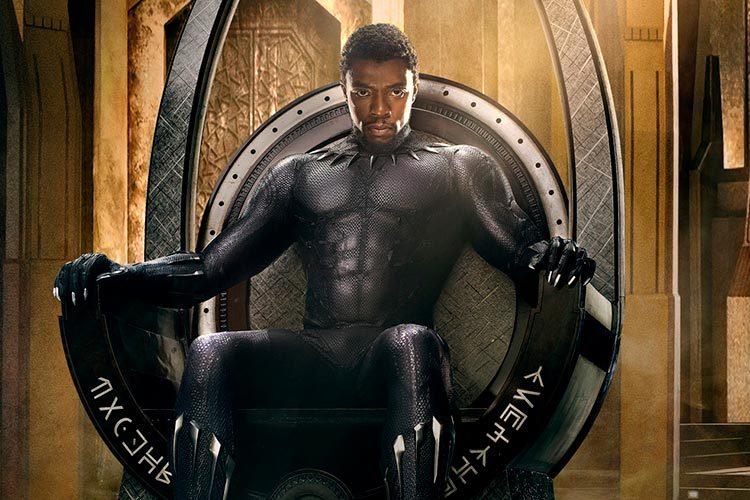 El nuevo trailer de Black Panther presenta Wakanda en todo su esplendor