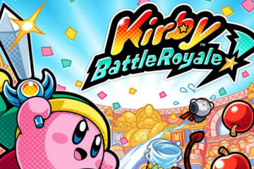 trailer de kirby battle royale