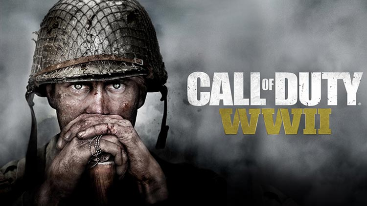 tráiler live action de Call of Duty: WWII