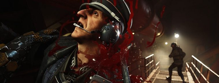 Wolfenstein II y el placer (no culpable) de matar nazis