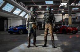 Forza Motorsport 7 celebra el aniversario de Gears of War.