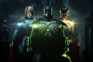 Injustice 2 en PC