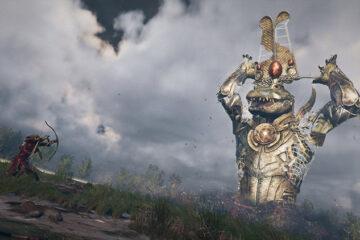 La prueba de Sobek llega a Assassin's Creed: Origins