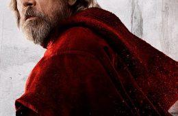 Luke en Star Wars: Los últimos Jedi seguira siendo del lado luminoso