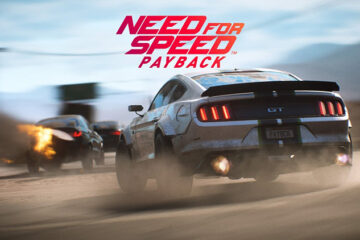 Primeros minutos y opinión de Need For Speed Payback - PlayStation 4