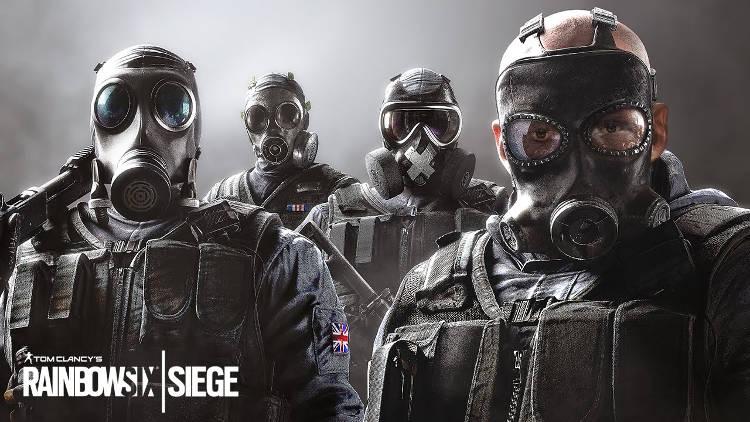 Rainbow Six Siege anuncia nuevo contenido