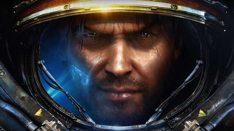 StarCraft II free to play