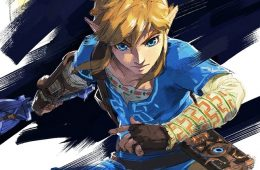 The Legend of Zelda: Breath of the Wild es el GOTY 2017 de la revista TIME