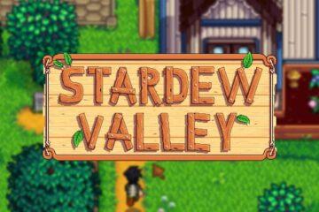 actualizacion de stardew valley en nintendo switch
