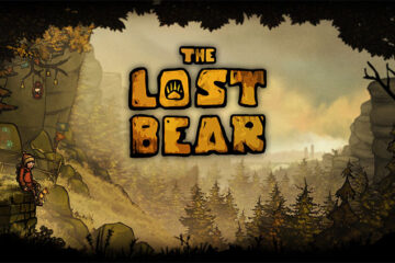 análisis de The Lost Bear