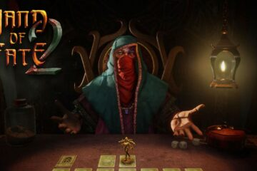 analisis de hand of fate 2