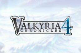 anuncio de valkyria chronicles 4
