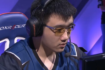 detienen a un jugador profesional de league of legends