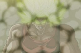 dragon ball super 114 kale