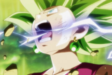 dragon ball super 116 kefla super saiyan 2