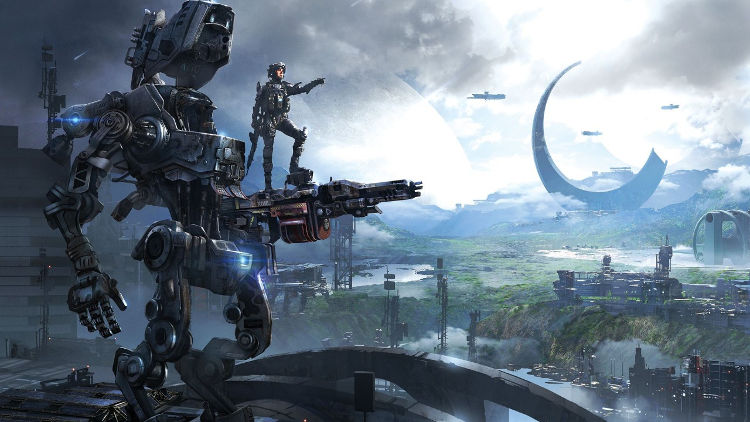electronic arts compra respawn