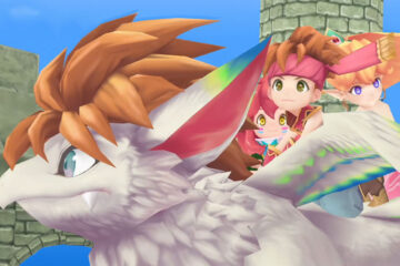 gameplay del multijugador de secret of mana