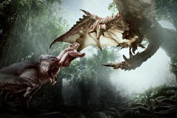 impresiones finales de Monster Hunter World
