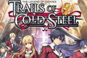 informacion de trails of cold steel i kai