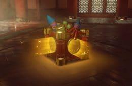 las cajas de botín podrían considerarse juegos de azar