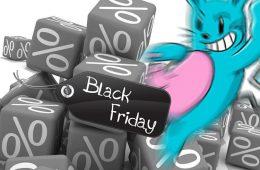 las mejores ofertas del black friday