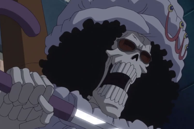 one piece 813 brook