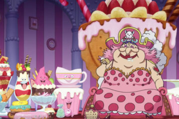 one piece 811 bigmom