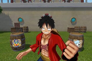 primer tráiler de One Piece: Grand Cruise