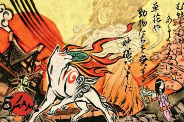 requisitos mínimos y recomendados de Okami HD
