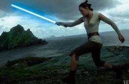 sinopsis de star wars: los ultimos jedi