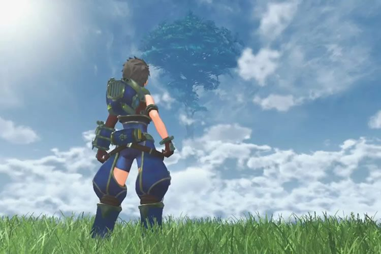 streaming del xenoblade chronicles 2 direct