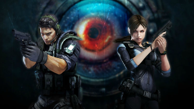 trailer de resident evil revelations para switch