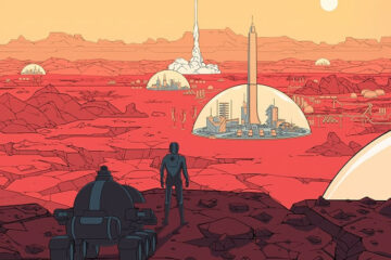 trailer de surviving mars