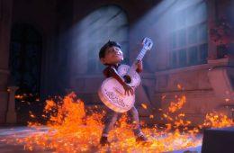 Pixar lanza el trailer final de Coco, su pelicula basada en la cultura mexicana