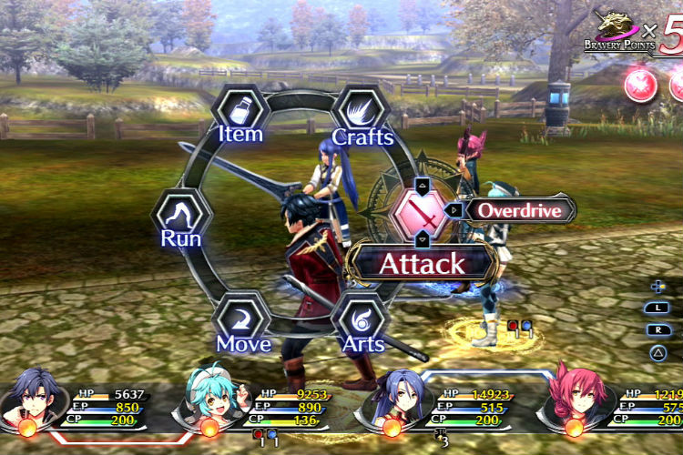 trails of cold steel para playstation 4 2